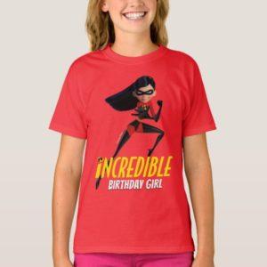 The Incredibles 2 | Birthday Girl T-Shirt