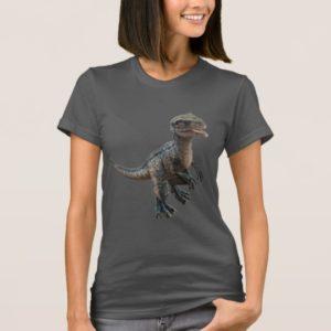 Jurassic World   Baby Blue T-Shirt