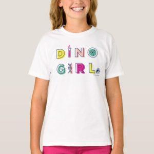 Jurassic World   Dino Girl T-Shirt