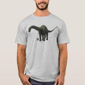 Jurassic World   Apatosaurus T-Shirt