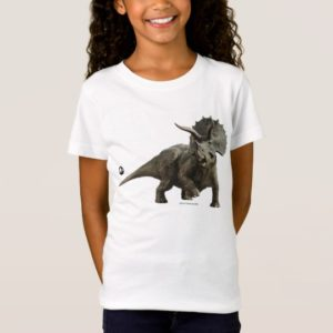 Jurassic World | Triceratops T-Shirt