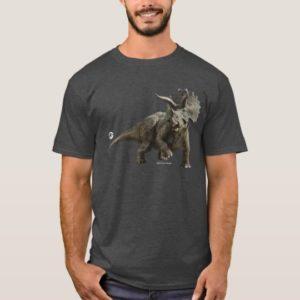 Jurassic World | Triceratops T-Shirt