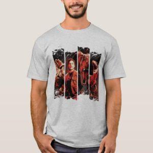 Jurassic World | Escape Graphic T-Shirt