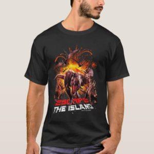Jurassic World | Escape T-Shirt