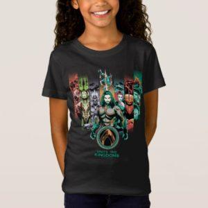 "Aquaman | ""Unite The Kingdoms"" Atlanteans Graphic T-Shirt"
