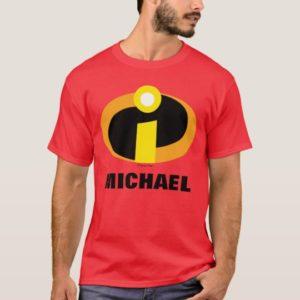 The Incredibles Logo   Family Vacation T-Shirt