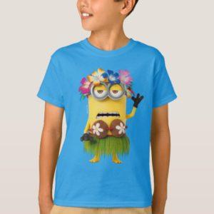 Despicable Me | Minion Kevin Luau T-Shirt