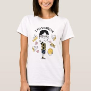 Despicable Me   Margo - OMG Whatever T-Shirt