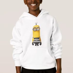 Despicable Me | Minion Kevin in Jail Hoodie