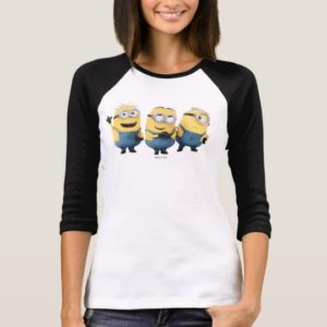 Despicable Me | Minions Group T-Shirt