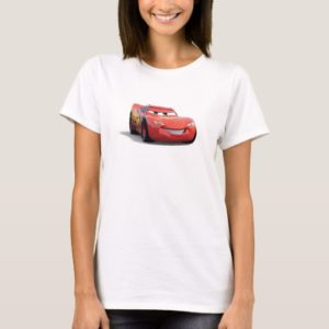 Cars' Lightning McQueen Disney T-Shirt