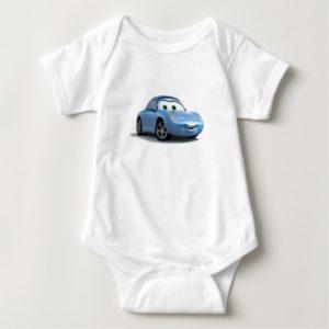 Sally Disney Baby Bodysuit