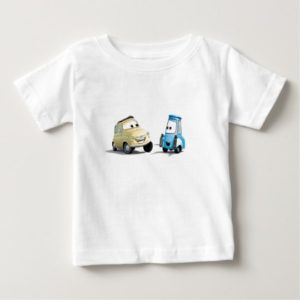 Disney Cars Guido and Luigi Baby T-Shirt