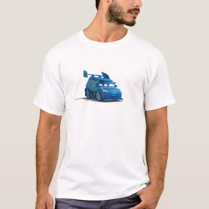 Cars' DJ Disney T-Shirt