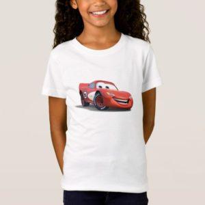 Cars Lightning McQueen Disney T-Shirt