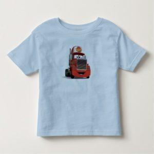 Cars' Mack Disney Toddler T-shirt