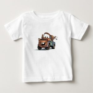 Cars' Mater Disney Baby T-Shirt