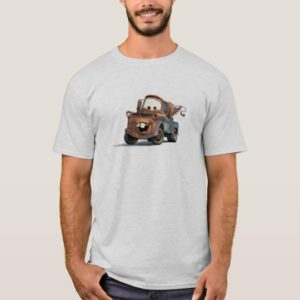 Cars' Mater Disney T-Shirt