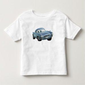 Finn McMissile Toddler T-shirt
