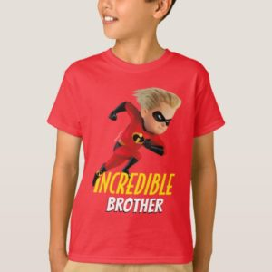 The Incredibles 2 | Incredible Brother - Dash T-Shirt