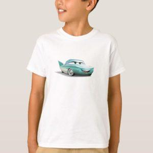Cars' Flo Disney T-Shirt