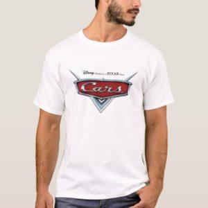 Cars Official Movie Logo Disney T-Shirt