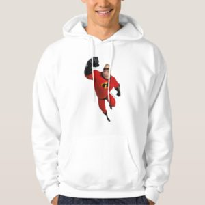 The Incredibles 2 | Mr. Incredible - Trampoline Me Hoodie