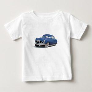 Cars Doc Hudson Disney Baby T-Shirt