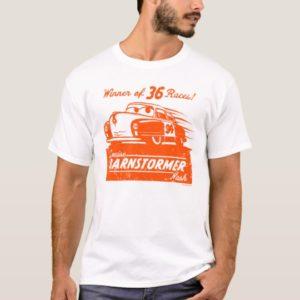Cars 3   Louise Barnstormer Nash - 36 Races T-Shirt