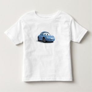 Sally Disney Toddler T-shirt