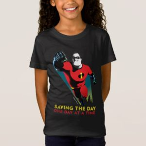 The Incredibles 2 | Saving the Day T-Shirt