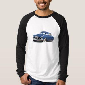 Cars Doc Hudson Disney T-Shirt