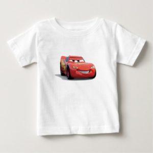 Cars' Lightning McQueen Disney Baby T-Shirt