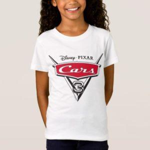 Cars 3 Logo T-Shirt