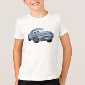 Finn McMissile T-Shirt