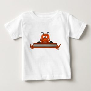 Frank Disney Baby T-Shirt