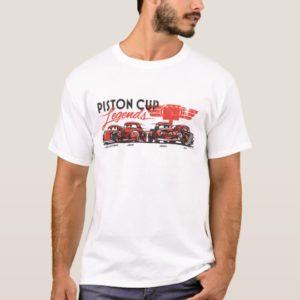 Cars 3   Piston Cup Legends T-Shirt