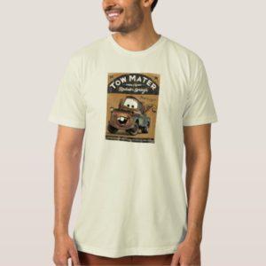 Cars' Tow Mater Disney T-Shirt