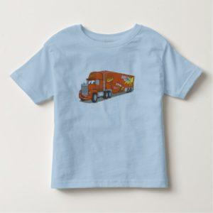 Cars Mack Toddler T-shirt