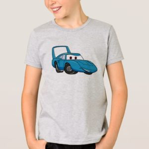 Cars The King smiling Disney T-Shirt