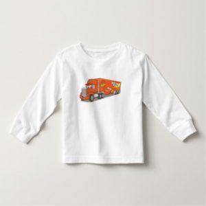 Cars Mack Toddler T-shirt