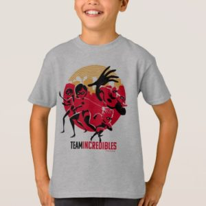 The Incredibles 2 | Team Incredibles T-Shirt
