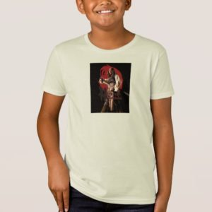 Jack Sparrow Poster Art T-Shirt