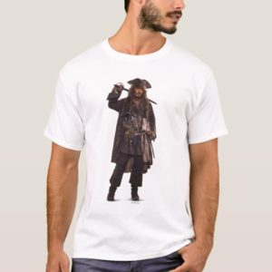 Jack Sparrow - Uncatchable T-Shirt