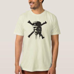 Skull and Cross-Bones Disney T-Shirt