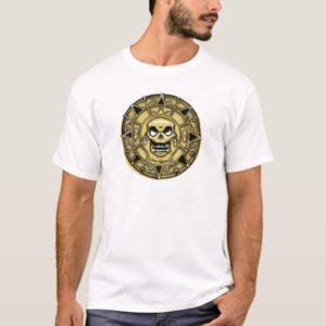 Pirates of the Caribbean Aztex Gold Disney T-Shirt
