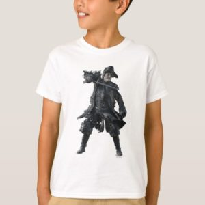 Pirates of the Caribbean 5 | Ghost Crew - Lesaro T-Shirt