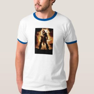 Dramatic Jack Sparrow T-Shirt