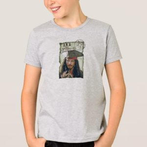 Jack Sparrow Adventure T-Shirt