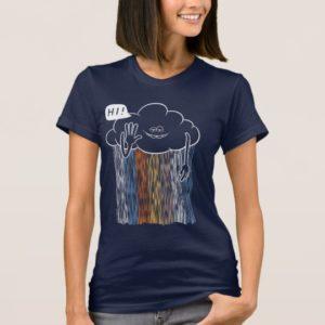 Trolls   Just Saying Hi T-Shirt